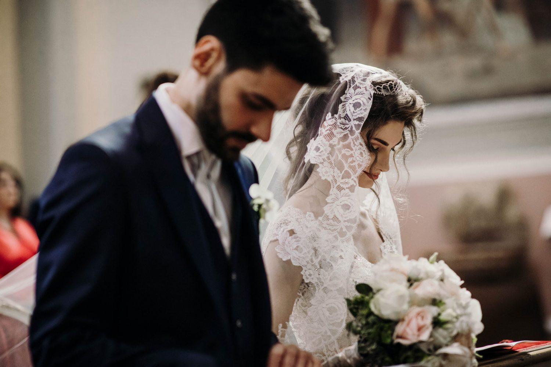 Matrimonio a Villa Mattioli - Riccardo & Serena
