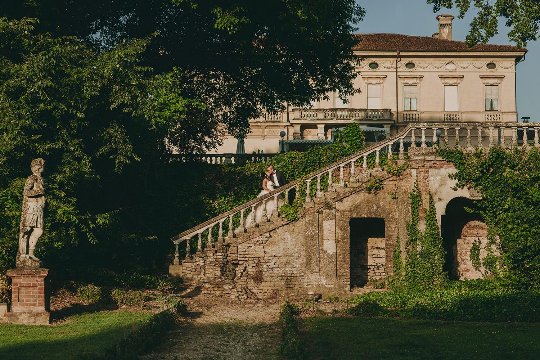 Matrimonio Villa Zaccaria - Livio & Alessandra