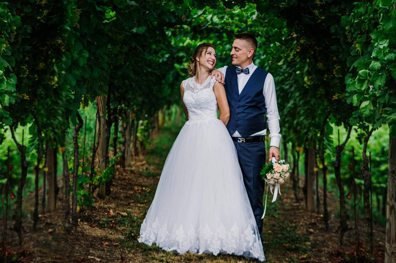 Matrimonio Tenuta Casa Virginia - Mirko & Sara