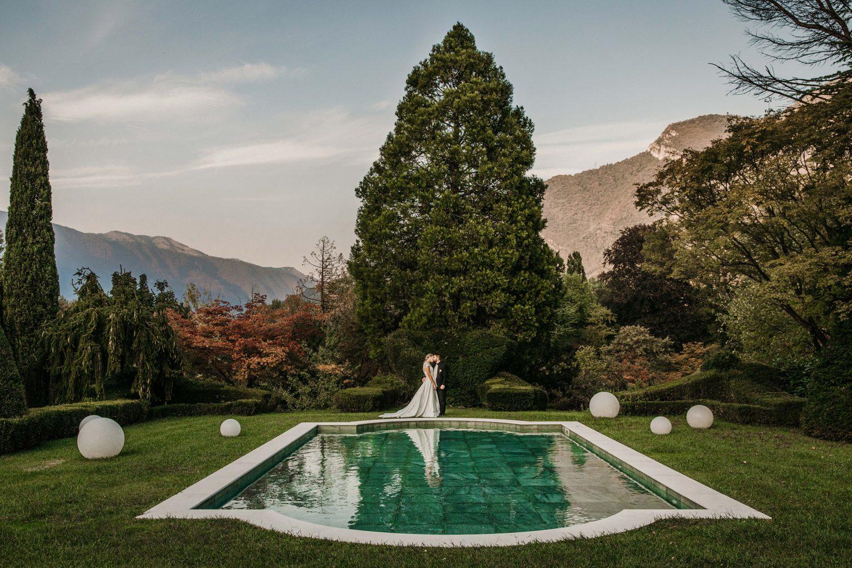 Matrimonio Castello di Monasterolo - Andrea & Alessia