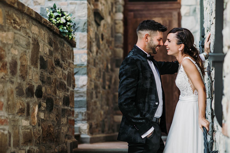Matrimonio Locanda Armonia - Simone & Pamela