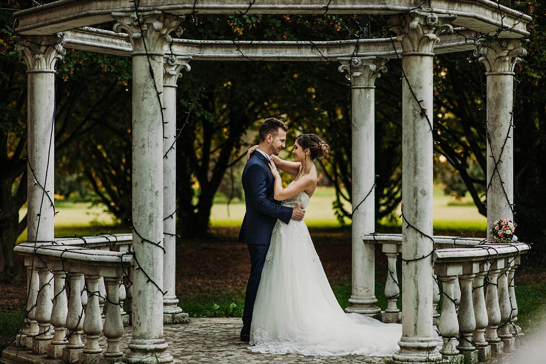 Matrimonio Villa Belvedere - Gianluca & Ylenia